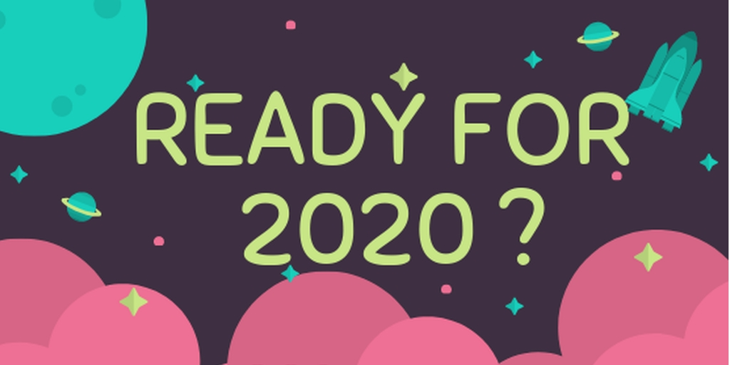 The Most Dominant Marketing Trends of 2020