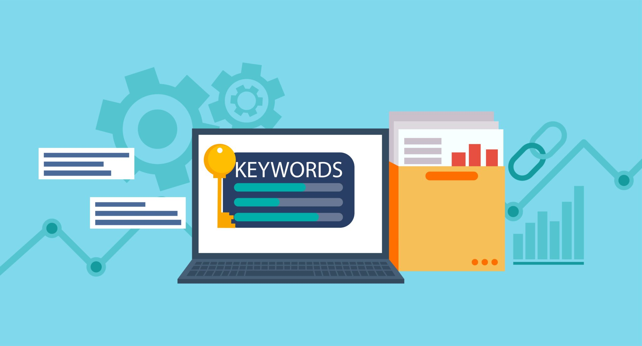 Whats the Ideal Keyword Density for a Webpage